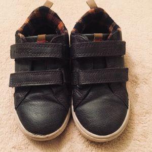 Boys shoes size 9